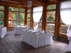 Текстиль ресторанный от производителя, Украина, оптом