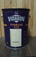 Лак-грунтовка Pоdklad Vidaron 5л