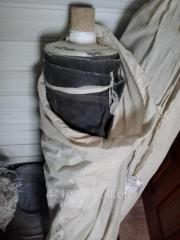 TU 17-21-91-76 ATOM-1 fabric