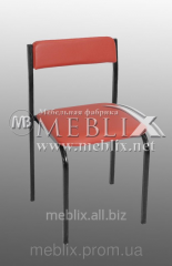 Chair of school student