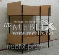 Bed kids bunk for Sadiq. beds for kindergarten-2 x