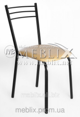Chair for cafe of a harmony