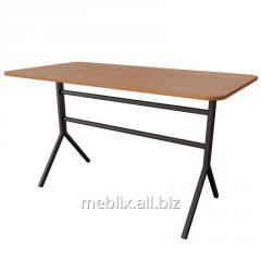 Стол для кафе и баров Скорпион 1300*700*750h
