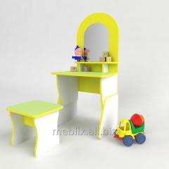 Детская игровая мебель Парикмахерская