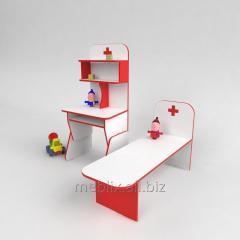 Игровая Больница в детский садик