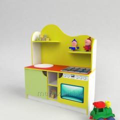 Детская игровая кухня Хозяюшка