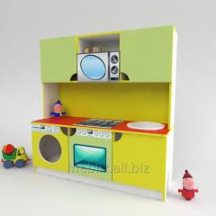 Детская игровая кухня Малютка