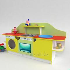 Игровая детская кухня Золушка