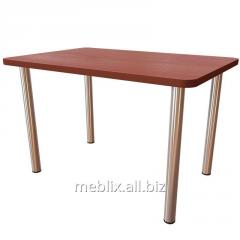 "Стол для кафе ""Классик хром"""