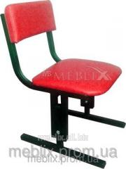 Adjustable chairs Todi