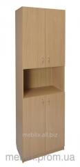Шкаф офисный для документов шд-3 600*350*1840h