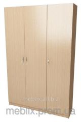 Шкаф офисный для одежды шо-4 900*350*1840h