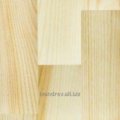 Ламель ясеневая т.2,5мм