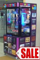 Action Low prices of TETRIS