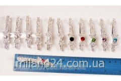 Hairpin automatic machine Bow, 12 pieces of art.