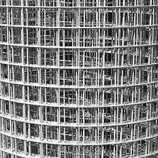 Welded grid galvanized
