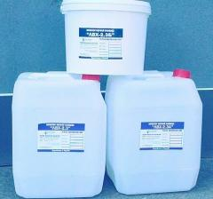 "LVH-2.3"". Corrosion inhibitor (biocide)."