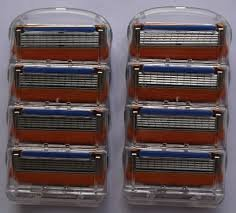 Edges of Fusion power of 4 pieces cartridge.