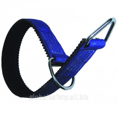 Hook tape with rings