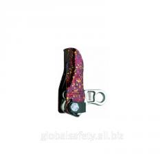 Clip safety PETZL SHUNT B03