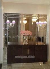 Mirror panel | Sokolglass
