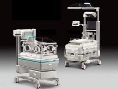 Incubators for newborn Atom 100