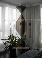 Mirror column | Sokolglass