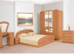 """Bedroom of """"Antonin"""