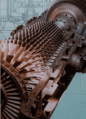 Turbiny oraz silniki gazowe i parowe