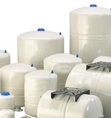 Гидроаккумулятор (бак) для питьевой воды 34 л