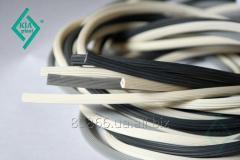 Уплотнительный шнур для анти москитной сетки