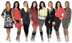 La ropa femenina el sumidero y sekond hend Viva