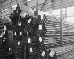 Нержавеющий металлопрокат со склада в г. Донецк,