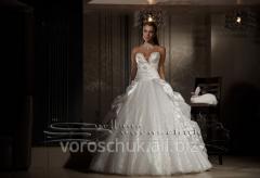 Свадебное платье 1711