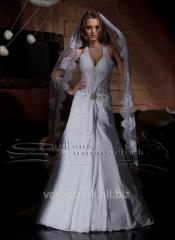 Свадебное платье 7911