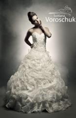Весільна сукня, модель 12-12 РОЗПРОДАЖ