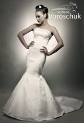 Весільна сукня, модель 12-41