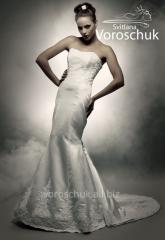 Весільна сукня, модель 12-44