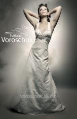 Весільна сукня, модель 12-96