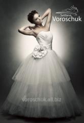 Весільна сукня, модель 12-99