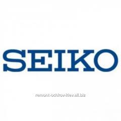 Линзы для очков Seiko оригинал -30%