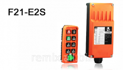 TELECRANE F21-E2S model Industrial radio controls