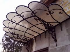 Shod canopies