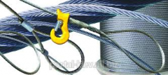 Rope gruzopodjemochny GOST 2688-80, sale of cables