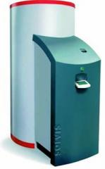 Система отопления SolvisMax Pur