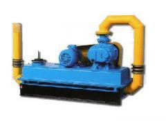 Compressors ZAF gear series (3AF, 3AF49, 3AF51,