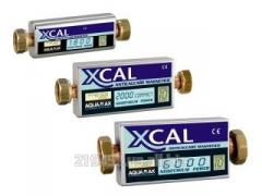 Фильтр магнитный Xcal 2000. 3/4 40 000 Gauss