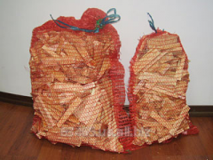 Firewood for a kindling in grids