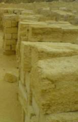 Плиты из туфа и ракушечника Камень песчаник