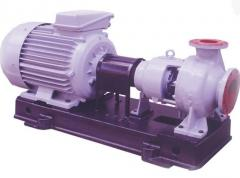 Pumps svobodnovikhrevy SVN for pumping of the